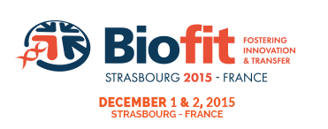 Logo BioFIT 2015