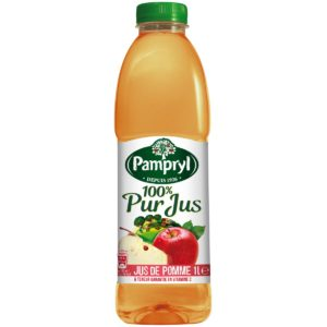 pampryl apple